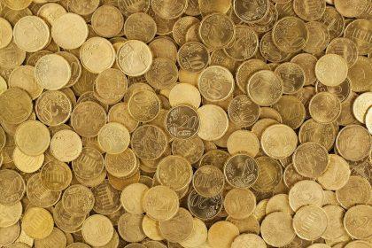 pièces jaunes