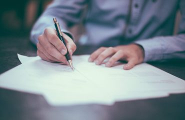 document ecrit