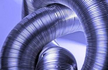 tuyaux ventilation